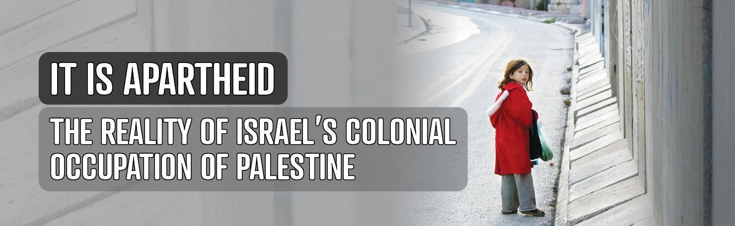 Apartheid slider